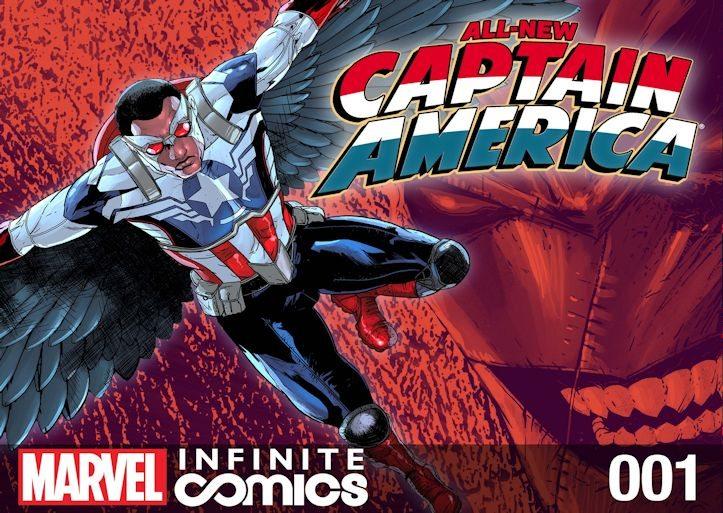 All New Captain America Fear Him 1 Slider