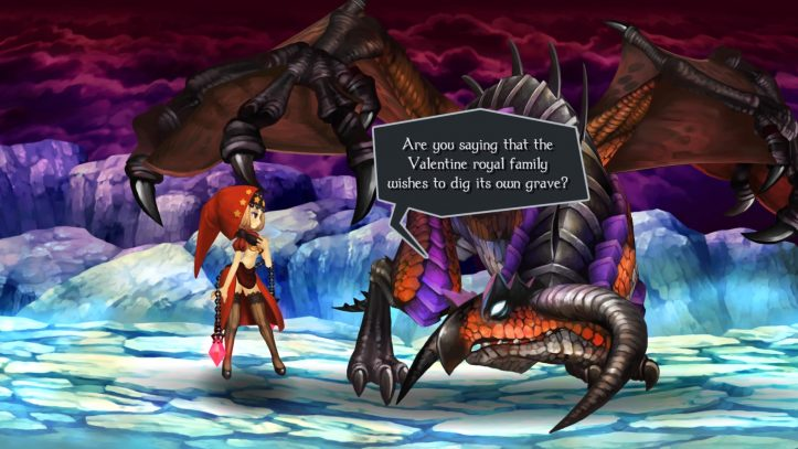 31 Days of Gaming - Odin Sphere Leifthrasir