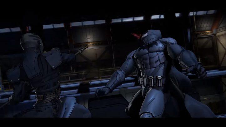 Batman: The Telltale Series - ???