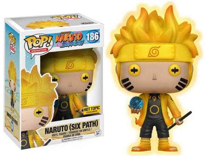 Naruto Six Path Pop