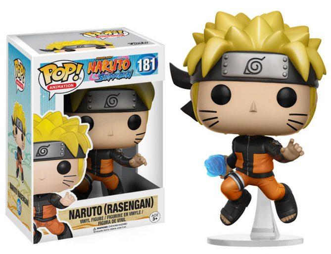 Naruto Rasengan Pop
