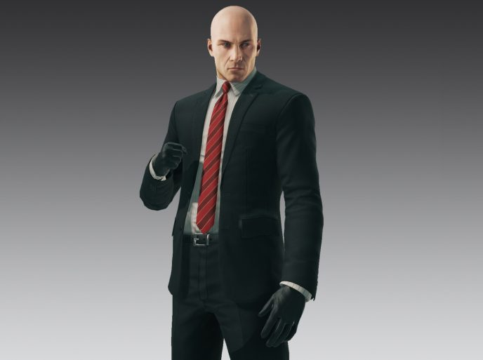31 Days of Gaming - Blood Money Suit