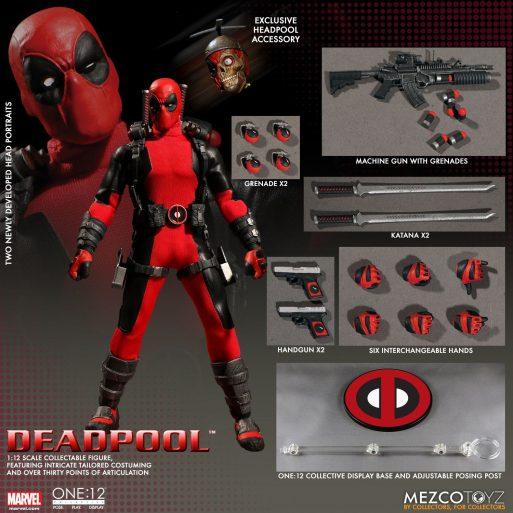 Deadpool One12 7