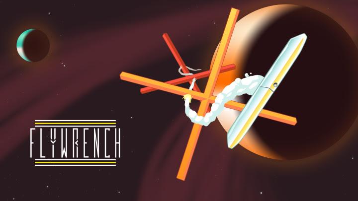 Flywrench - logo