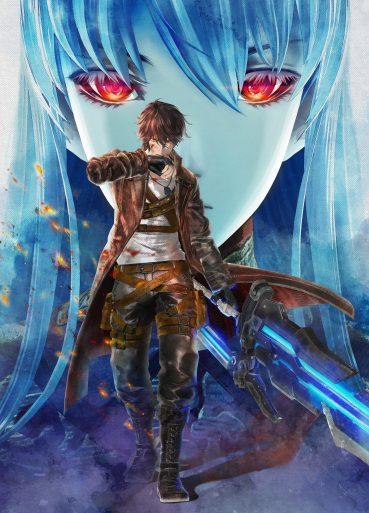 Valkyria Revolution - cover art