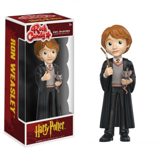 Ron Weasley Rock Candy
