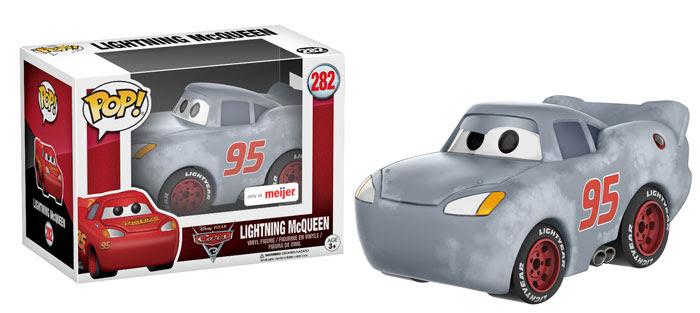 Pop Cars 3 Meijer