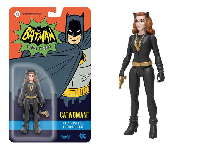 Funko Batman 66 Catwoman