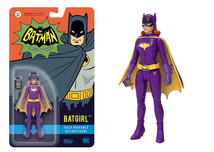 Funko Batman 66 Batgirl