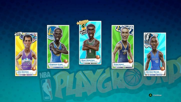 nba playgrounds xbox one 06