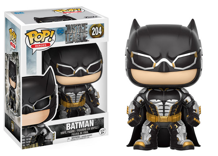 Funko Justice League Batman