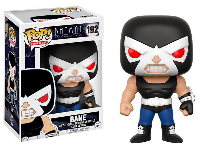 Funko Batman TAS Bane