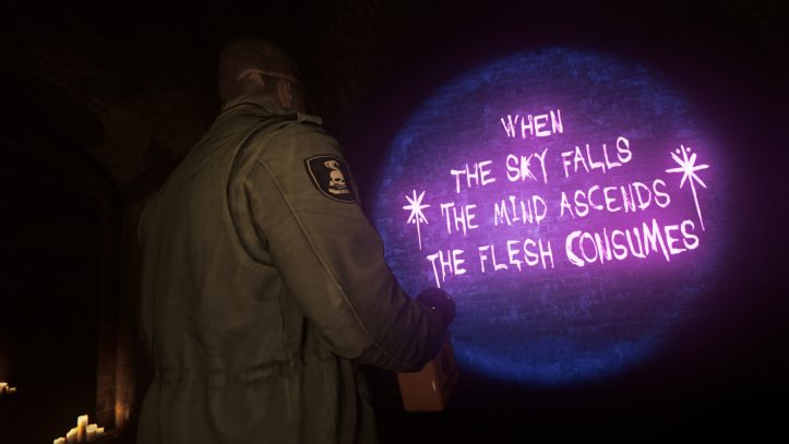 Mafia III: Sign of the Times - blacklight