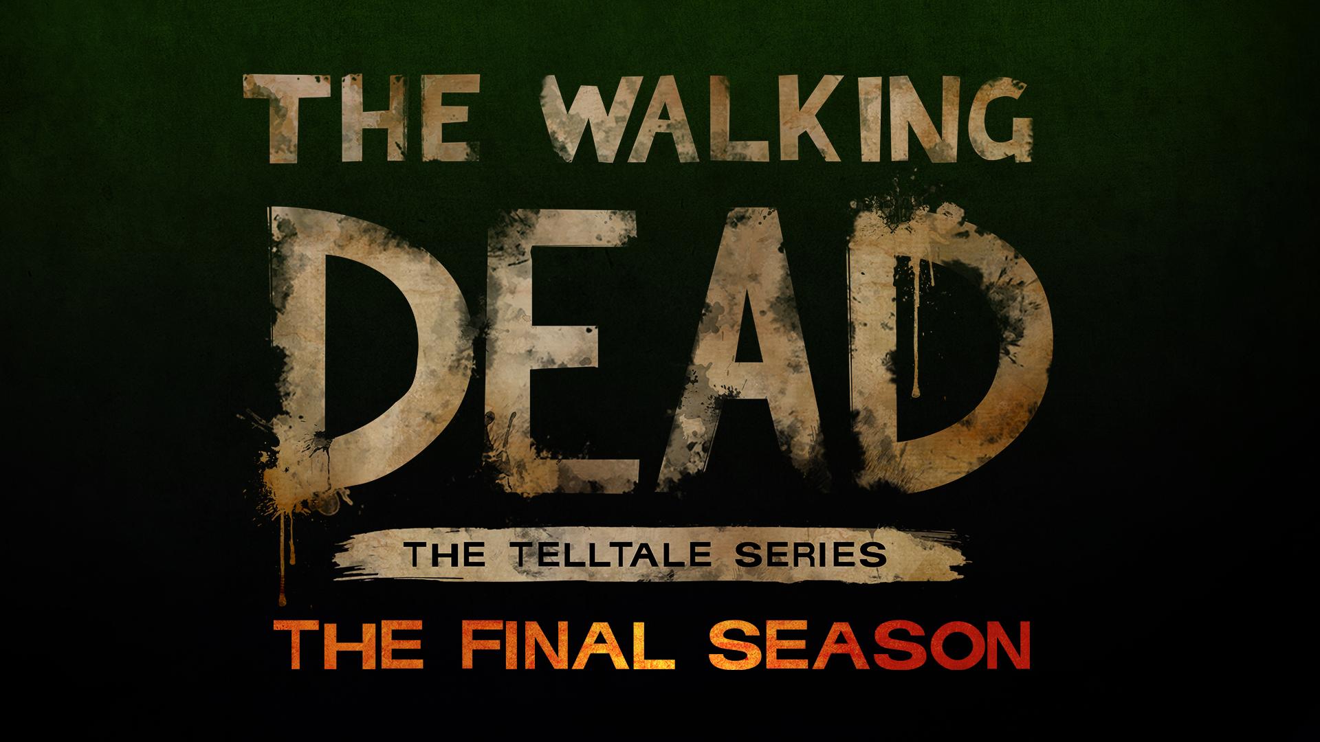Telltale games - The Walking Dead: The Final Season