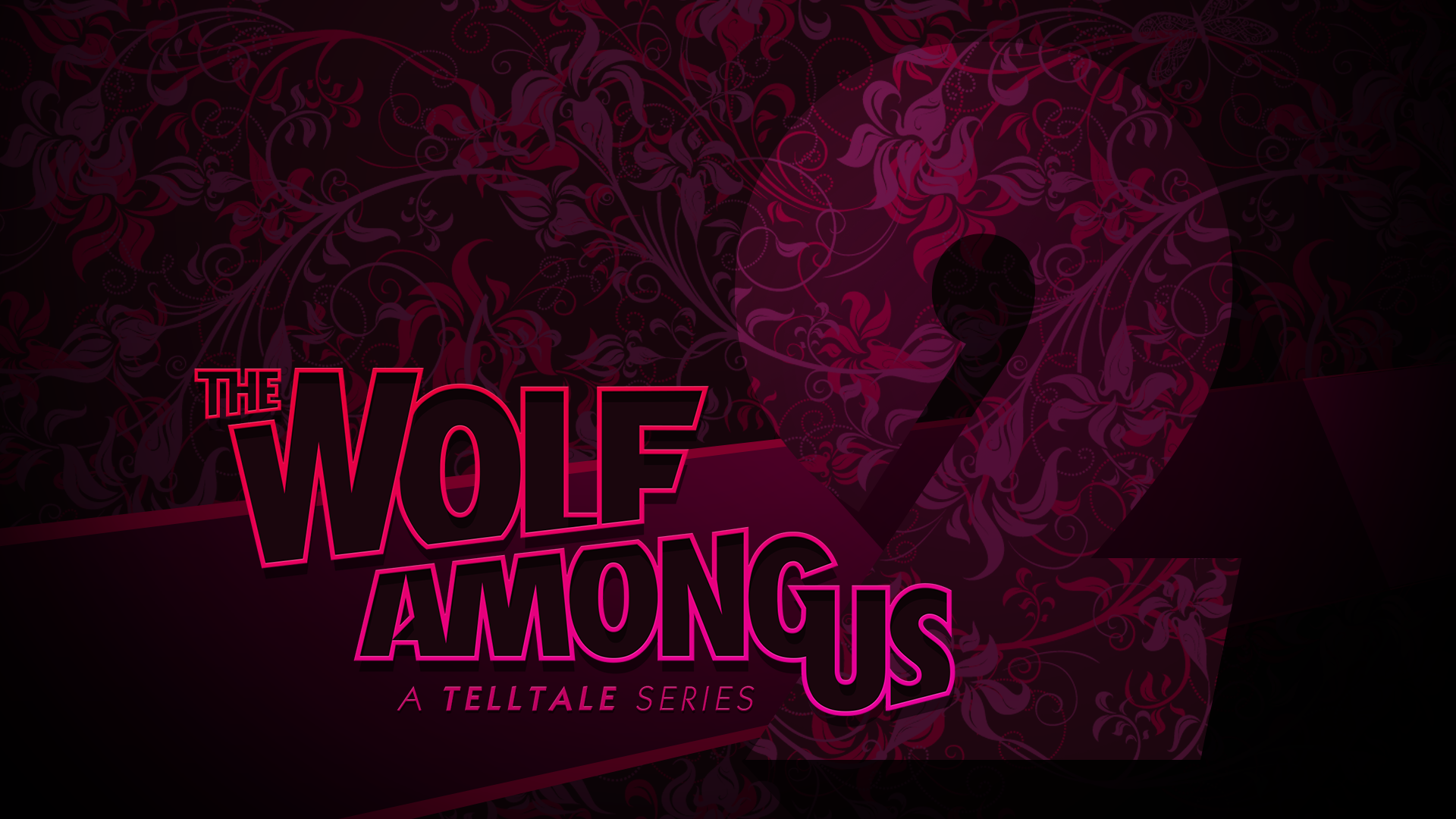 Telltale Games - The Wolf Among Us 2