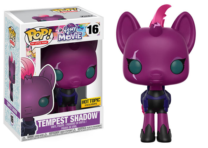 Funko MLP The Movie 5