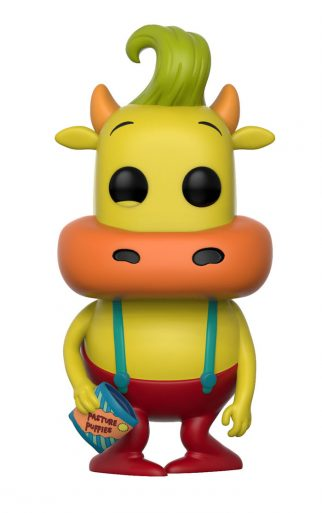 Funko Nicktoons S2 Heffer