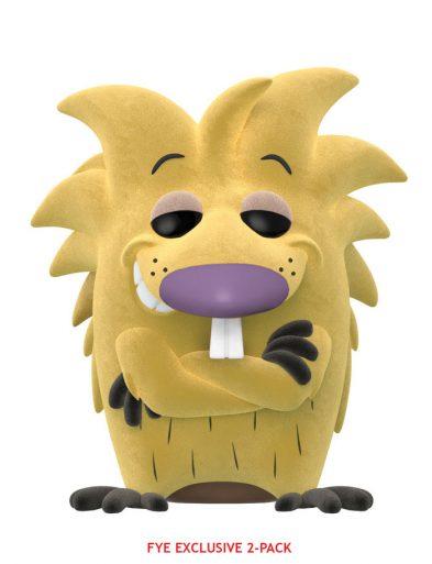 Funko Nicktoons S2 5
