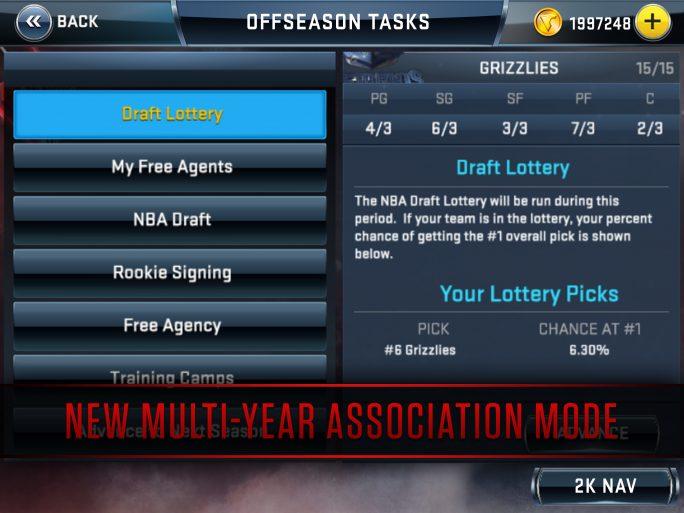 2KSMKT NBA2K18 SCREENS CTA APPLE 2048x2732 ENG Association MODE