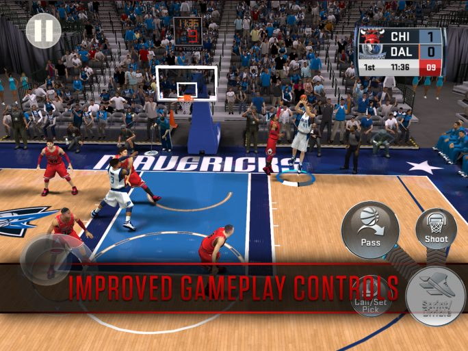 2KSMKT NBA2K18 SCREENS CTA APPLE 2048x2732 ENG GAMEPLAY