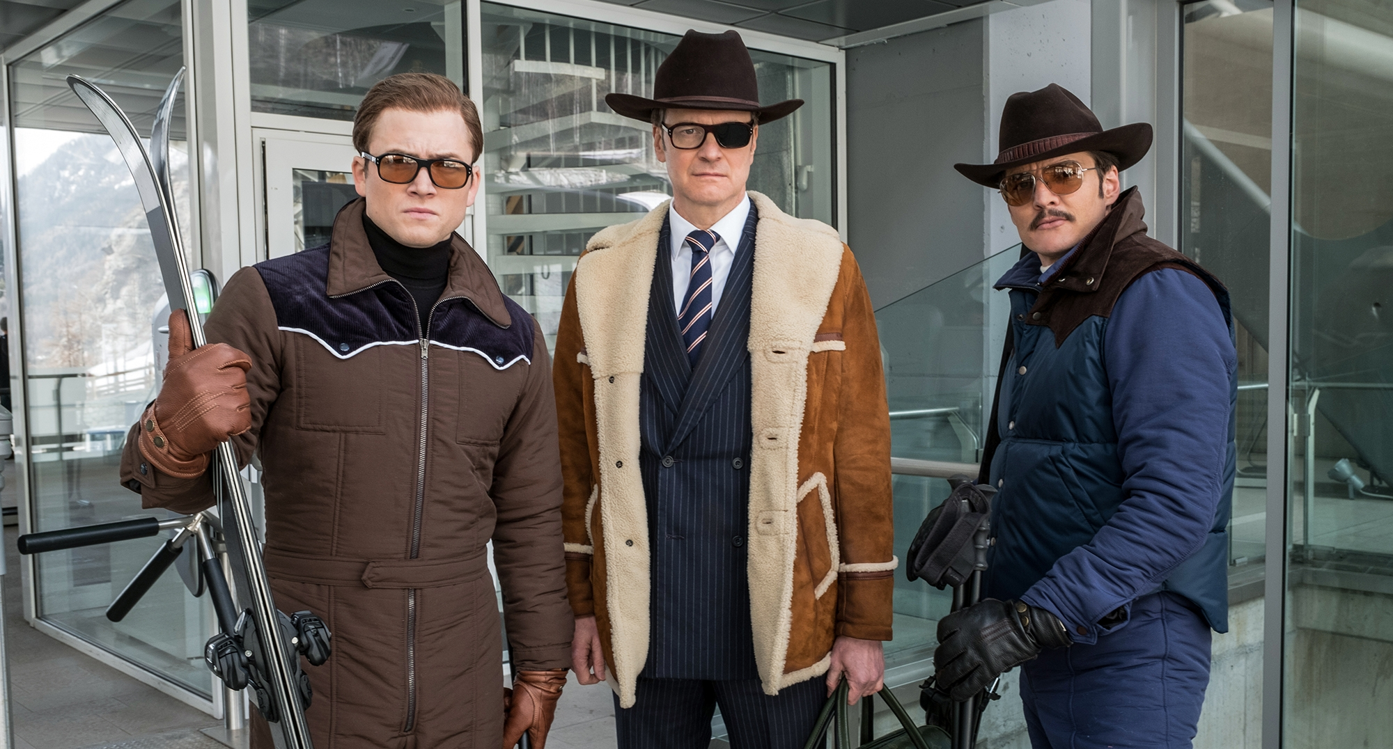 Kingsman: The Golden Circle - Antidote