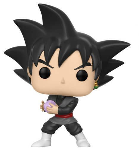 Dragon Ball Super Goku Black