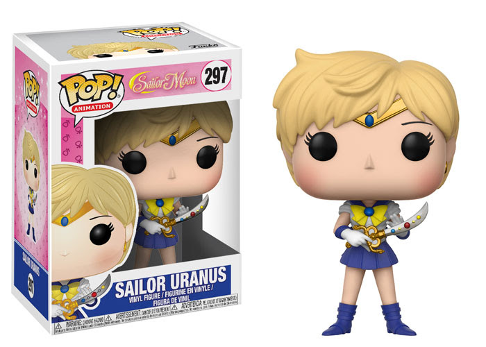 Funko Sailor Moon W2 6