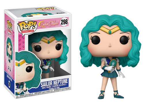 Funko Sailor Moon W2 8