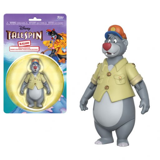 Funko Action Figures Disney Afternoon 1
