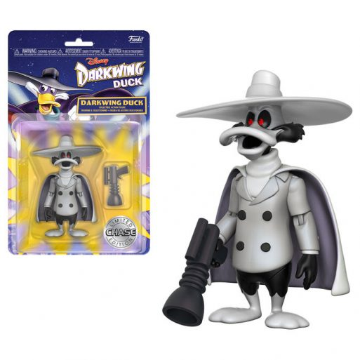 Funko Action Figures Disney Afternoon 2