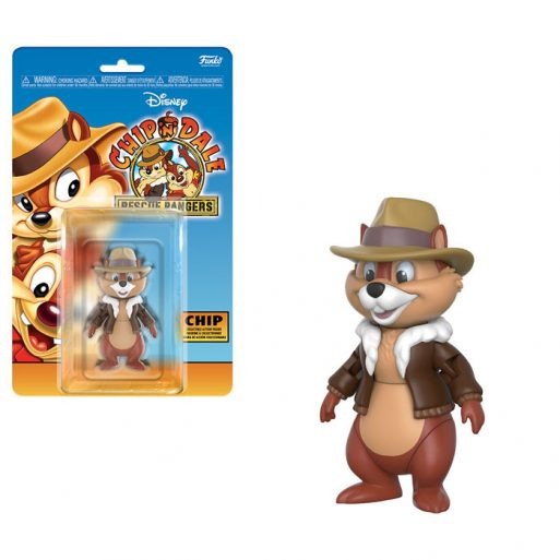 Funko Action Figures Disney Afternoon 3