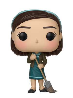 Funko The Shape of Water 2