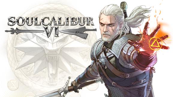 SoulCalibur VI - logo
