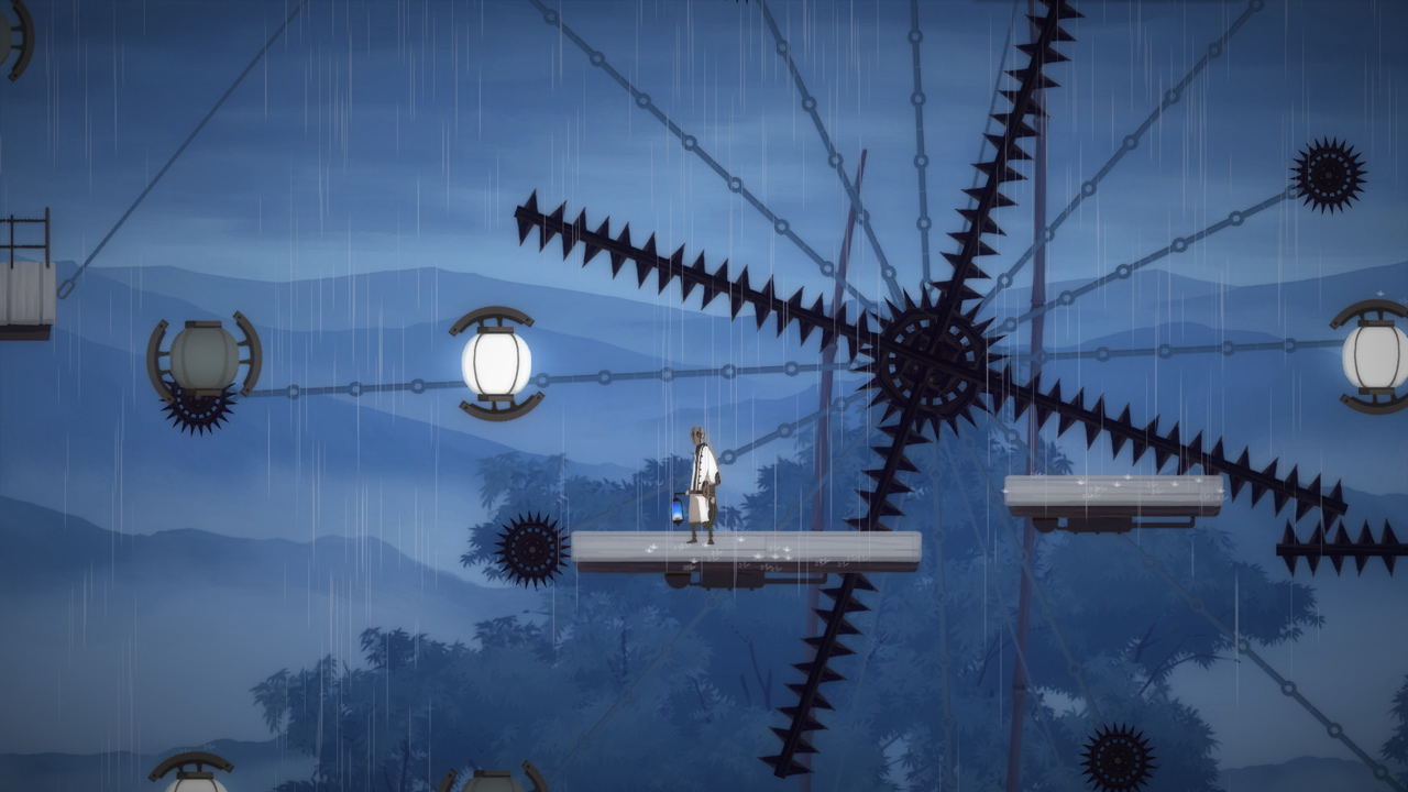 Shio - Rain