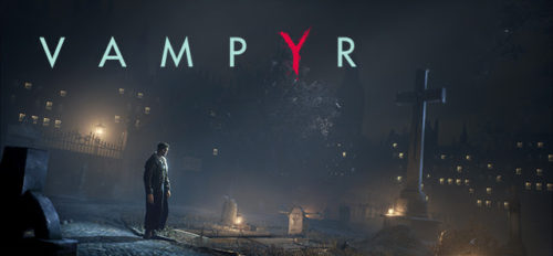 Vampyr - review image
