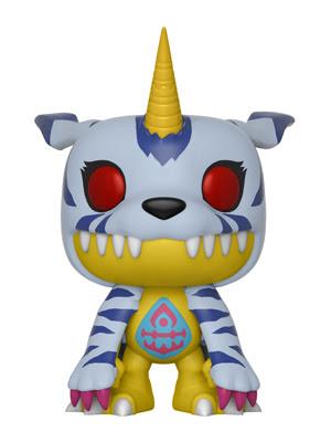 Funko Digimon 3