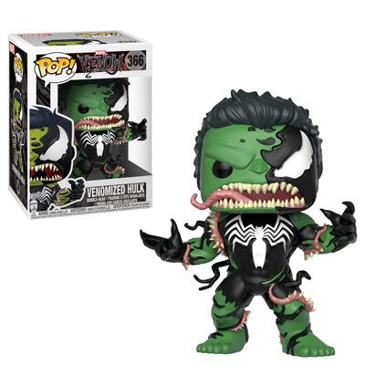 Funko Venom 8