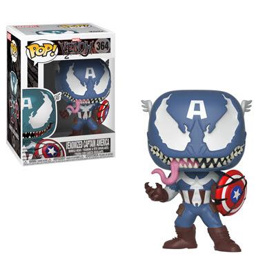 Funko Venom 2