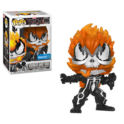 Funko Venom 1