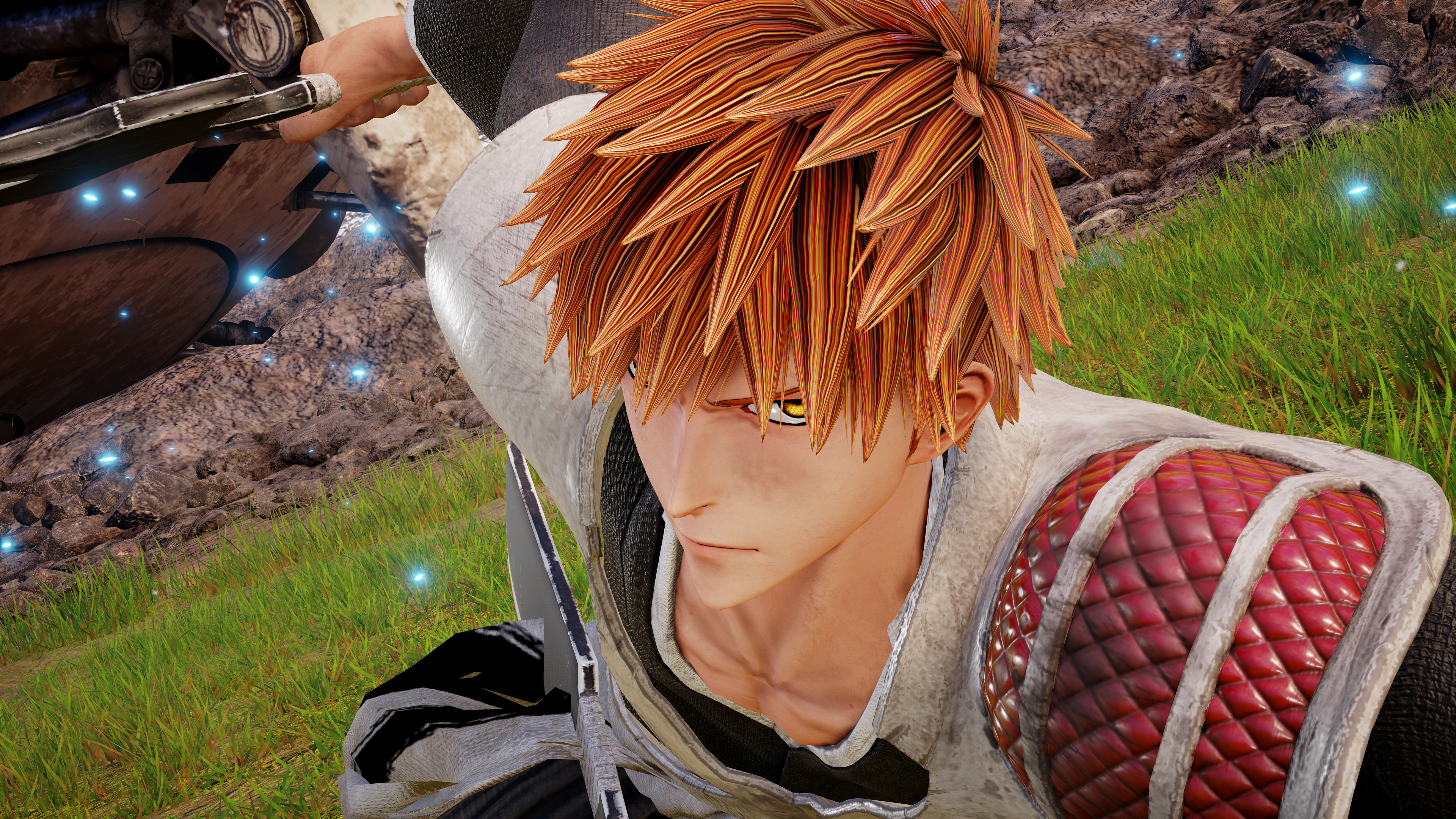 Jump Force - Ichigo
