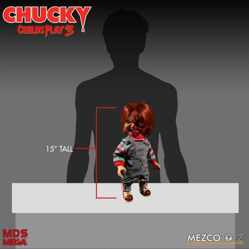 Mezco Designer Series Chucky 6