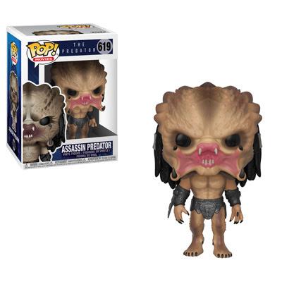 Funko Predator2018