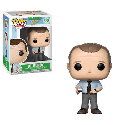Funko MarriedWithChildren 3