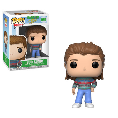 Funko MarriedWithChildren