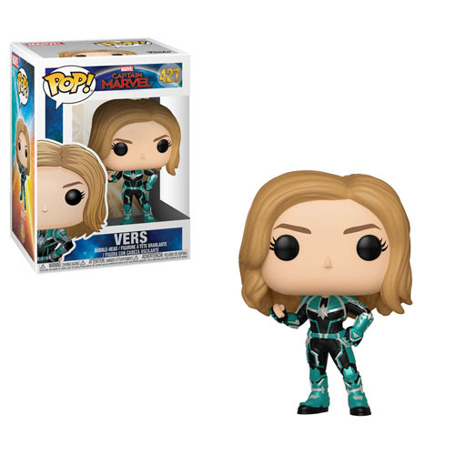 Funko CaptainMarvel 11