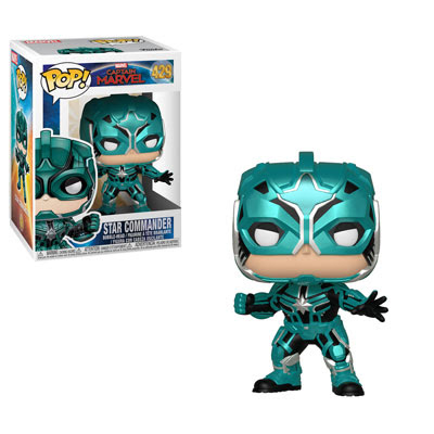 Funko CaptainMarvel 14