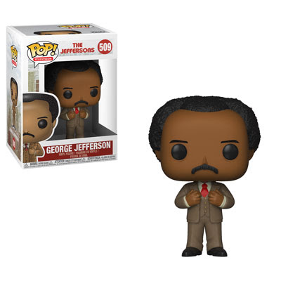 GeorgeJefferson Pop