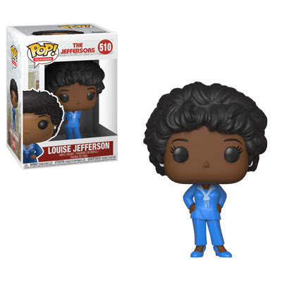 LouiseJefferson Pop