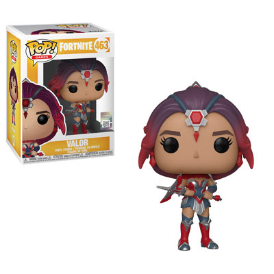 Funko Fortnite Pop 4