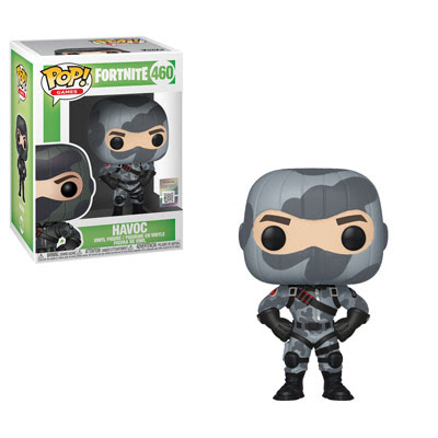 Funko Fortnite Pop 7